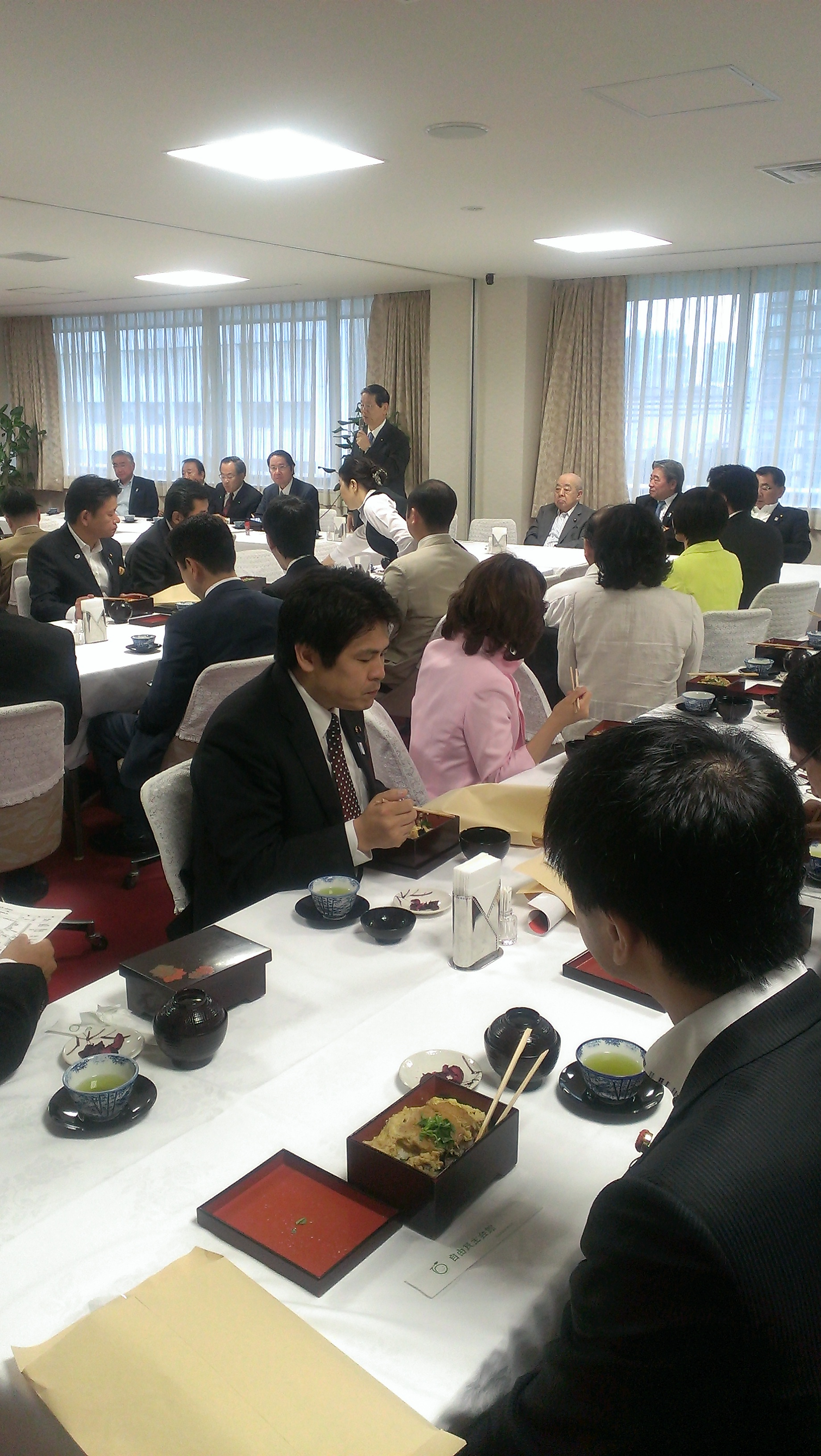 20130620清和研議員総会