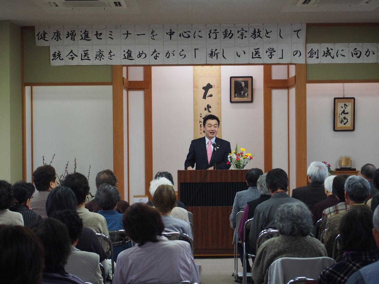 2014:04:06:1000「MOA小松」4月度感謝祭
