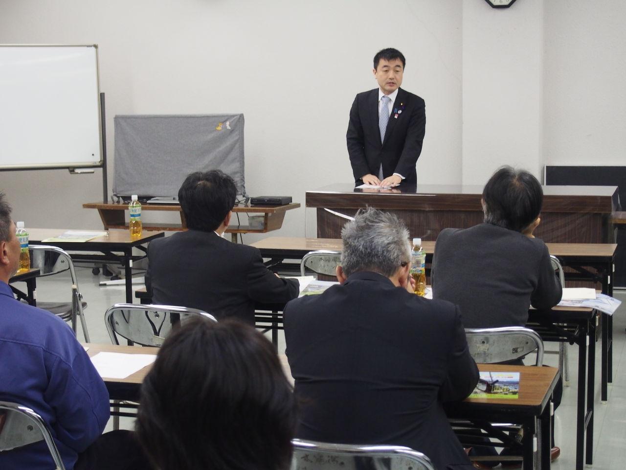 小松市カヌー協会総会
