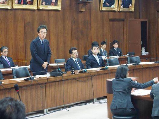 20131129環境委員会出席