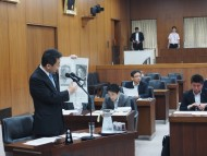 衆議院原子力問題調査特別委員会 質疑