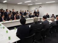 与党 整備新幹線建設推進プロジェクトチーム