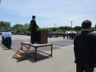 小松市自衛消防隊合同訓練大会