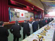 小松基地航空祭祝賀会